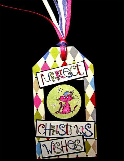 Purrfect-Christmas-Tag