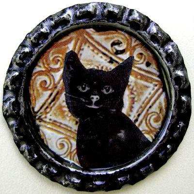 Black-Cat-Portrait