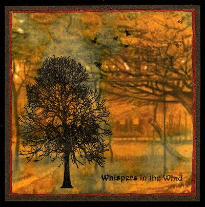 Tree-card