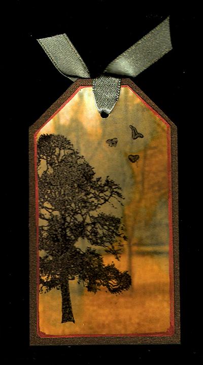 Tree-tag
