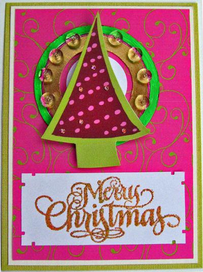 Chocolate-Tree-Card
