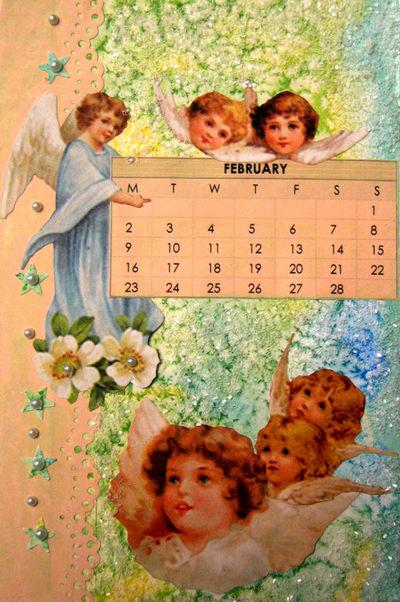 February's-Calendar-Salt-Background