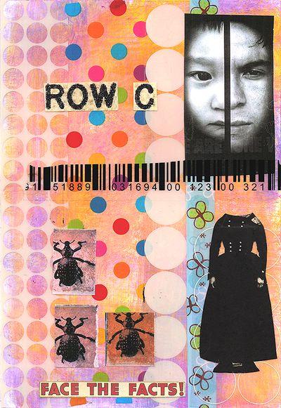 Row-'C'
