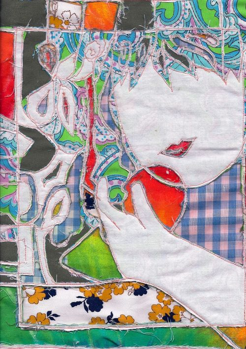 Quilt of Tammy's Page