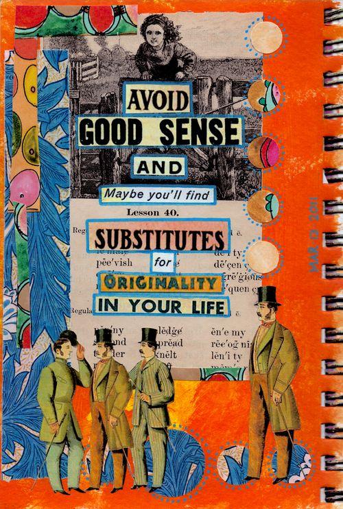 AvoidGoodSense
