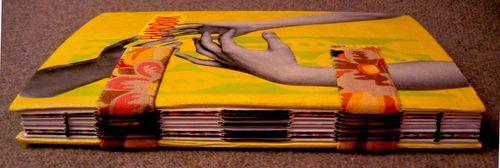 HandBookSpine
