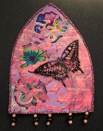 Purplearch