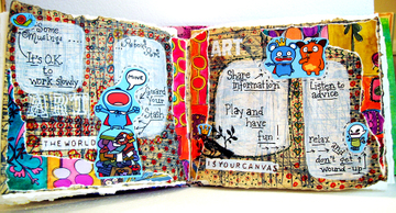 Artjournal2pagespread